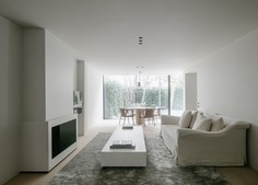 The Neutral House by Studio Niels