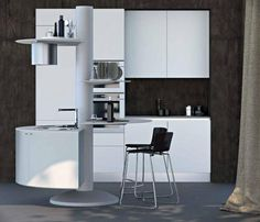 arredo cucina.idee ..........arredo cucina.  Il nuovo modo di Arredo Cucina OIKOS Proposte dallo studio   new kitchen concept PROGETTO  Il n