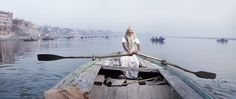 Holy Men of Varanasi, India by Joey L. #india #people #photography #men #holy
