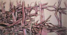 native #indigenous #paint #painting #art #native