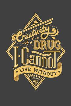 Inspirational Design Quotes #quote #design #typography