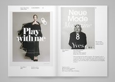 I Love Bodoni on Behance #typography