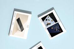 Bureau Kayser #minimalistic #design #graphic #minimalism #clean #bureau #simple #kayser
