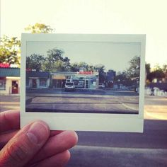 Instaxagram by Kyle Steed #inspiration #photography #art