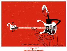op_2.jpg #bass #illustration