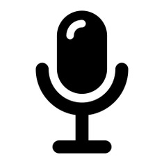 See more icon inspiration related to record, microphone, voice, interface, sound and technology on Flaticon.