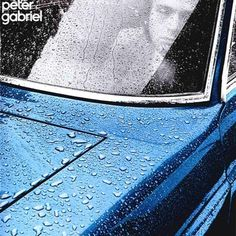 GIOR KONDUCTA #1970s #album art #peter gabriel