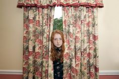 Vivian Keulards Captures The Beautiful Diversity of Redhead People
