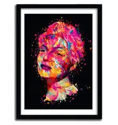RITA by Alessandro Pautasso #print #art