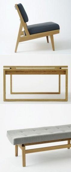 Jens Risom Furniture | AisleOne #fourniture