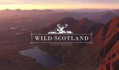 Video Proof Why Scotland Must Be On Your Bucket List. #WildScotland #BucketList #travel #instatravel