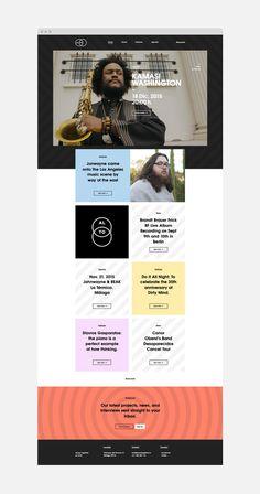 ALTO - Diseño web by bRIDA