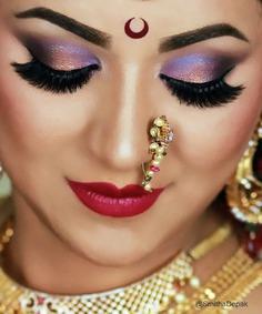 Bridal Makeup Artist In India