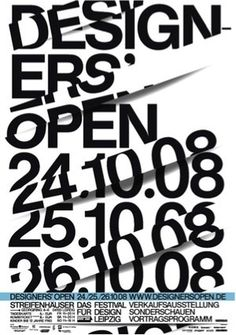 Colin Wilson / Pinterest #typography