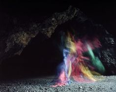Kopeikingallery.com : Artists : Brice Bischoff #bruse #bischoff #bronson #photography #caves