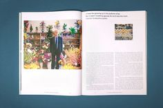Flaneur Magazin | iGNANT.de #layout