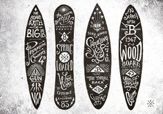 Awesome. #boards #type #rock #roll