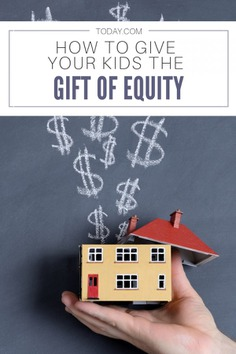 How To Give Your Kids The Gift Of Equity