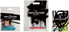 The Vinyl Factory : Village Green #packaging #design