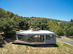 Box on the Rock by Schwartz and Architecture 1