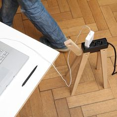 Stromer The Power Servant by Nju Studio #tech #flow #gadget #gift #ideas #cool