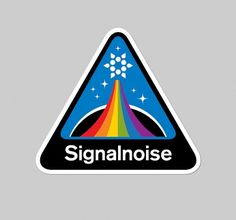 Signalnoise Stickers