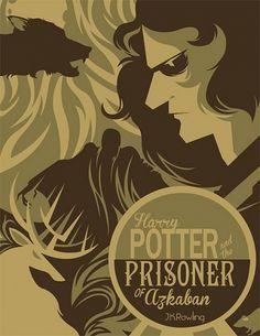the Prisioner of Azkaban | Flickr: Intercambio de fotos #azkaban #harry #potter #cover #illustration #prison
