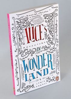 type_alice22.jpg (JPEG Image, 833 × 1152 pixels) - Scaled (73%) #cover #wonderland #book #alice