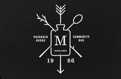 Jeremy Pruitt (thinkmule) on Pinterest #logo