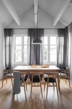 New Holiday Apartment in Międzyzdroje / Studio Loft Kolasinski