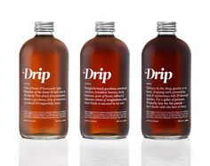 lovely package drip maple syrup 1 #packaging #drip #syrup