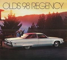 ///KarzNshit///: Cool 70s surfacing #cars #oldsmobile #1970s #advertising