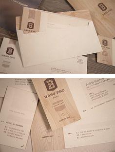 Bass Pro Shop Identity by Fred Carriedo   Inspiration Grid   Design Inspiration #identity