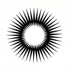 Yusaku Kamekura Logo 6 | Flickr - Photo Sharing! #logo #yusaku kamekura