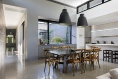 Victorian Era House Completely Rebuilt by Eco Edge Architecture 6
