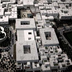 x architects al nasseem sustainable masterplan for al ain 08 450x450.jpg #dubai #courtyards #architecture #fields #urbanism