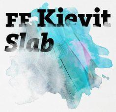 Kievit Slab