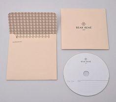 Bear René : Lovely Stationery . Curating the very best of stationery design