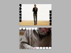 Poster House — Pentagram