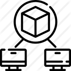 See more icon inspiration related to node, ui, shapes and symbols, seo and web, edit tools, graphic tool, graphics editor, graphic design, illustration, nodes, vector, design, settings, interface, multimedia and computer on Flaticon.
