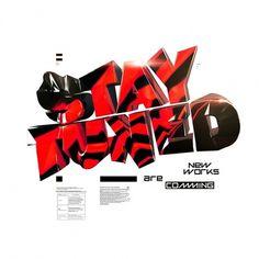 Heroes Design - Portfolio of Piotr Buczkowski - Graphic designer #defected
