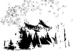 Season Greetings everyone x #animation #c4d #set #moonlight #before #greetings #white #nightmare #christmas #magical #loop #b&w #winter #holiday #and #4d #cartoon #motion #black #night #cinema #gif #art #season #3d #moon