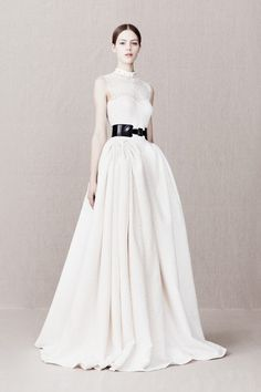 alexander mcqueen pre fall 2013 24_110152541945 #fashion