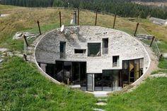 Villa Vals | Cuded #villa vals