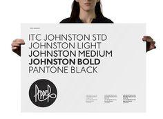Pepper on Behance #type #identity #branding #typography