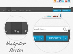 Textured header navigation freebie Free Psd. See more inspiration related to Header, Elegant, Modern, User, Clean, Navigation, Interface, User interface, Horizontal, Freebie and Textured on Freepik.