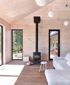 The Sisters House - Black Addition to Traditional-Style Home 10