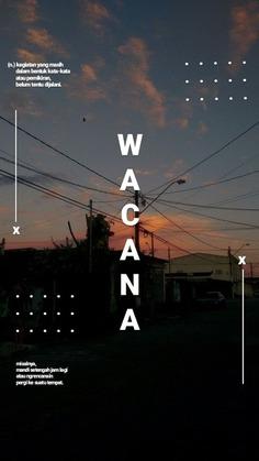 W A C A N A