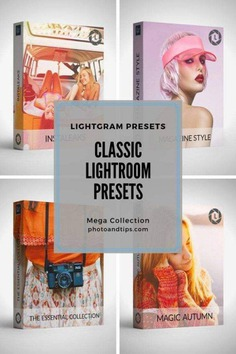 If you are curious to get top-notch results for all your editing projects, we advise you to get started with Complete Lightroom Classic Presets Bundle. #classicpresets #presetsbundle #lightroompresets #photoshopactions #acrpresets #photoandtips #photoediting #photoretouch #photography #imageediting #photoshop #lightroom