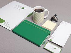 Branding for CIB Spain Investing Company #brand #design #agency